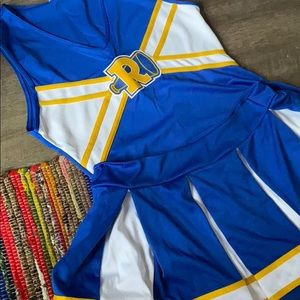 Riverdale Cheerleading outfit